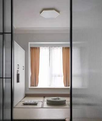 经济型公寓北欧风格书房装修图片大全