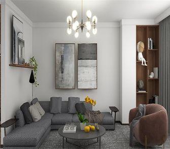 10-15万130平米三室三厅中式风格客厅效果图