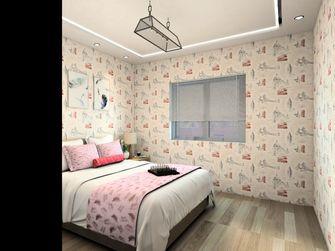 10-15万90平米三室两厅欧式风格青少年房图