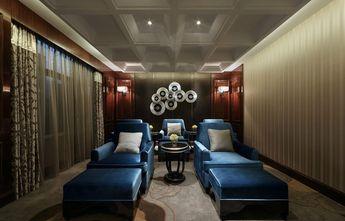 140平米复式新古典风格客厅欣赏图