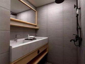 5-10万50平米一室两厅日式风格卫生间图片