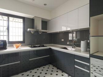 5-10万50平米小户型北欧风格厨房装修案例