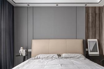 120平米三混搭风格客厅欣赏图