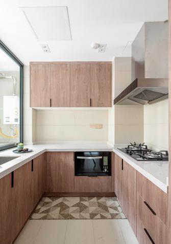 10-15万90平米中式风格厨房图片