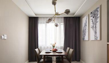 15-20万140平米三北欧风格餐厅装修图片大全