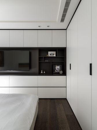 富裕型90平米现代简约风格卧室装修效果图
