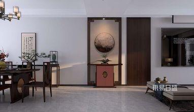 豪华型140平米四中式风格餐厅图