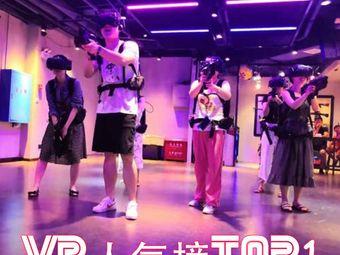 梦幻空间主题VR乐园(长沙五一广场店)