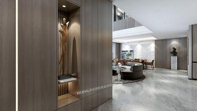 豪华型140平米别墅轻奢风格玄关图
