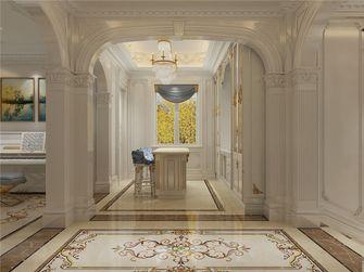 豪华型140平米别墅法式风格厨房效果图
