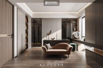20万以上140平米别墅轻奢风格衣帽间效果图
