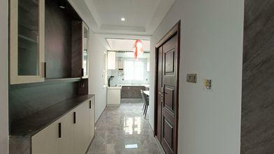 10-15万80平米现代简约风格走廊图