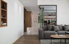 豪华型140平米四室两厅北欧风格其他区域装修效果图