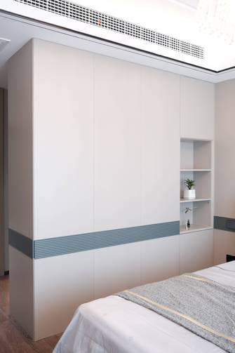 20万以上140平米四室四厅现代简约风格卧室效果图
