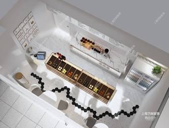 40平米小户型公装风格其他区域效果图