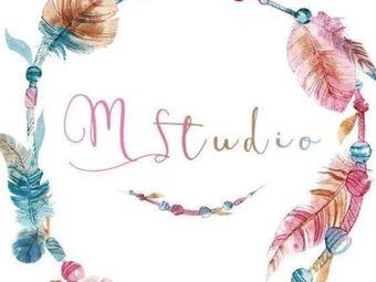 M studio日式美甲美睫