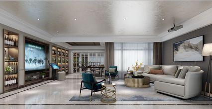 经济型140平米别墅轻奢风格其他区域图片大全