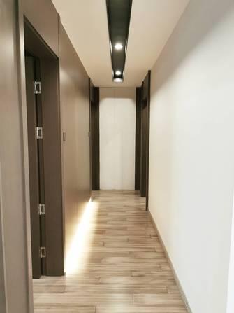 120平米三现代简约风格走廊欣赏图