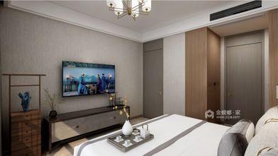 15-20万130平米四室两厅中式风格卧室欣赏图