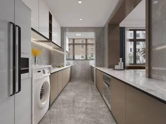 10-15万70平米法式风格厨房装修效果图