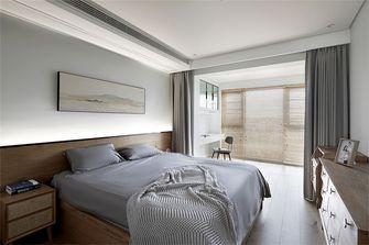 15-20万90平米四室两厅混搭风格卧室图片