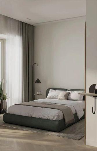 富裕型130平米四室两厅混搭风格卧室装修效果图