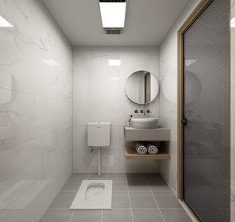 5-10万100平米复式新古典风格卫生间装修案例