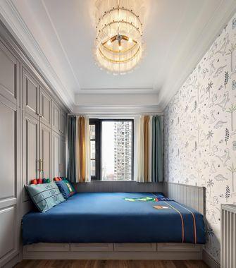 140平米四美式风格青少年房装修效果图