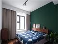10-15万30平米以下超小户型现代简约风格卧室效果图