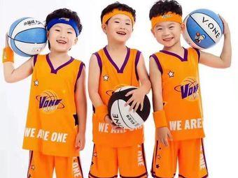 唯玩星球少儿篮球运动馆 华强广场校区