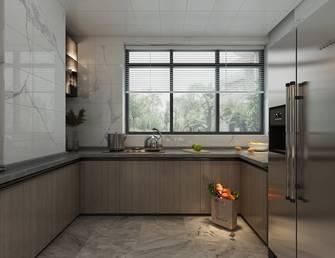15-20万140平米三室两厅中式风格厨房图片
