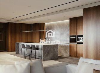 120平米四室两厅北欧风格厨房装修效果图