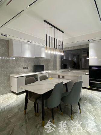 经济型140平米三室两厅轻奢风格其他区域欣赏图