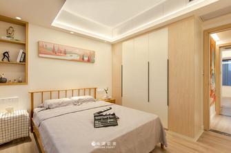 日式风格青少年房装修案例