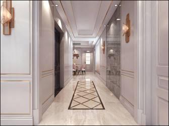 140平米欧式风格走廊图片大全