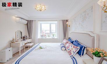 100平米欧式风格卧室装修图片大全