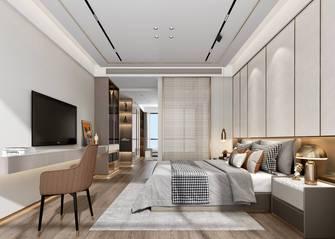 15-20万120平米四室两厅现代简约风格卧室装修图片大全