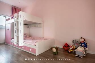 经济型140平米四室三厅现代简约风格青少年房设计图