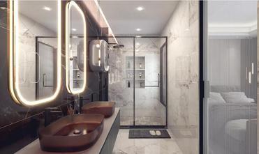 豪华型140平米美式风格卫生间装修效果图