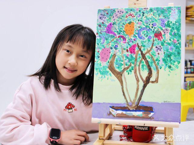 桐墨山馆艺术培训学校