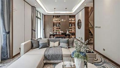 10-15万130平米四室两厅新古典风格客厅装修效果图