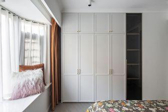 豪华型140平米三室一厅混搭风格阳台欣赏图