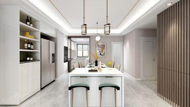 3万以下130平米三现代简约风格客厅装修图片大全
