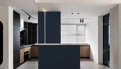 120平米三室一厅工业风风格厨房装修效果图