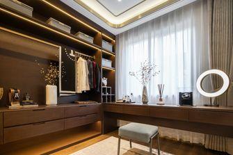 富裕型100平米三室两厅中式风格储藏室欣赏图