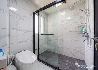 富裕型140平米四室一厅北欧风格卫生间装修效果图