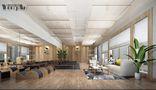 豪华型140平米三现代简约风格阳光房装修案例