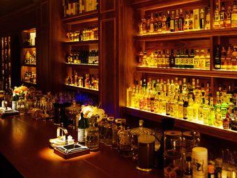 蓉LOUNGE威士忌鸡尾酒·Flower