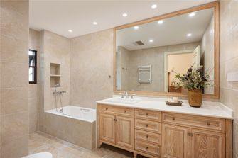 豪华型140平米四室两厅美式风格其他区域图片