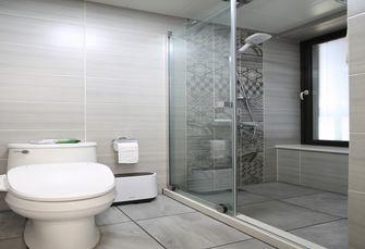 20万以上80平米欧式风格卫生间装修效果图
